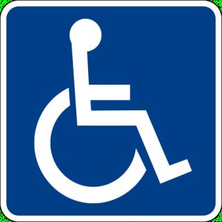 Si tenés movilidad reducida