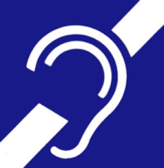 Si sos una persona sorda
